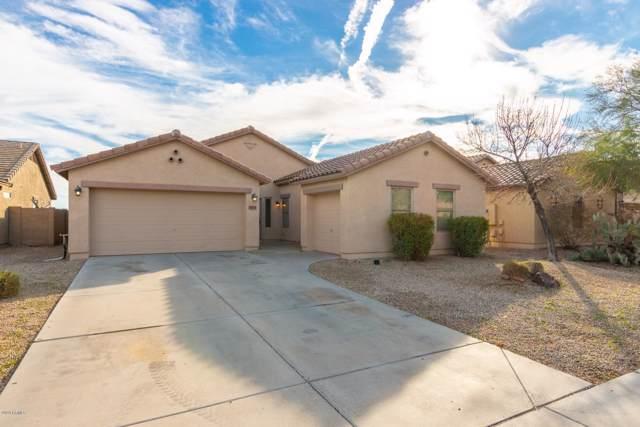 34079 N Slate Creek Drive, San Tan Valley, AZ 85143 (MLS #6029444) :: Conway Real Estate