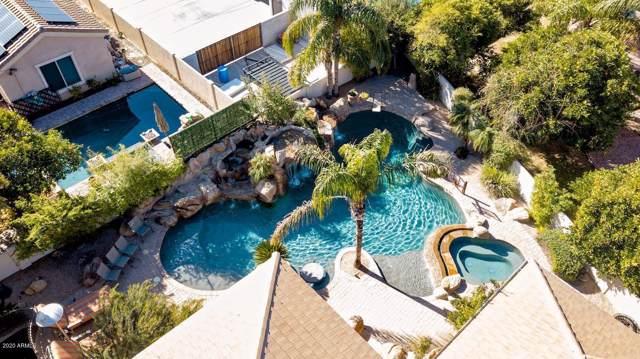 2625 N 24TH Street #3, Mesa, AZ 85213 (MLS #6029448) :: Selling AZ Homes Team