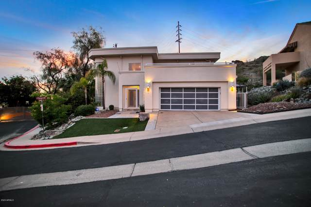 1 W Cheryl Drive, Phoenix, AZ 85021 (MLS #6029450) :: Selling AZ Homes Team