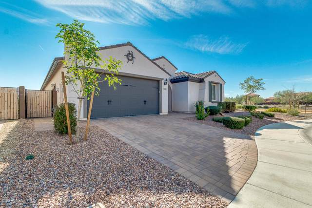 5223 W Paso Trail, Phoenix, AZ 85083 (MLS #6029454) :: Maison DeBlanc Real Estate