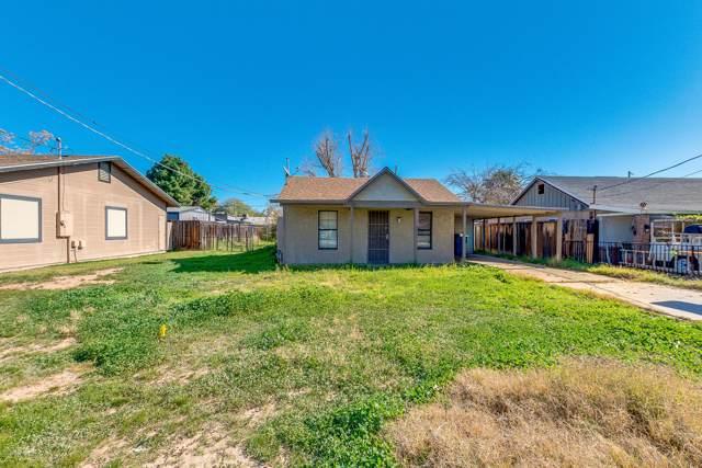2621 N 28TH Place, Phoenix, AZ 85008 (MLS #6029462) :: Brett Tanner Home Selling Team