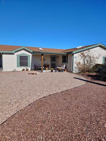 23100 W Los Huesos Way, Congress, AZ 85332 (MLS #6029469) :: Brett Tanner Home Selling Team