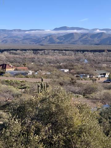 67A W Saugaro Road, Tonto Basin, AZ 85553 (MLS #6029476) :: The Results Group