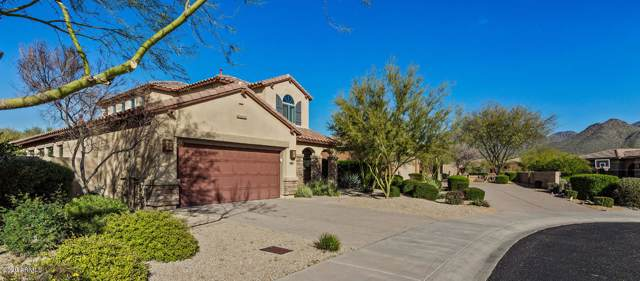 18586 N 97TH Way, Scottsdale, AZ 85255 (MLS #6029478) :: The Bill and Cindy Flowers Team