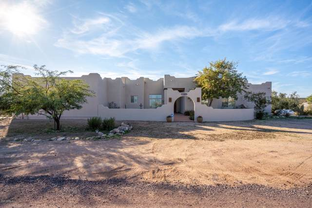 11208 W Tether Trail, Peoria, AZ 85383 (MLS #6029483) :: My Home Group