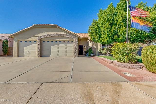15780 N 77TH Avenue, Peoria, AZ 85382 (MLS #6029512) :: Dave Fernandez Team | HomeSmart