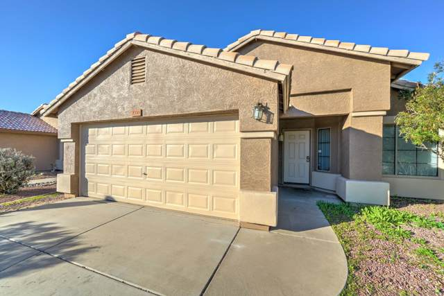2310 E 36TH Avenue, Apache Junction, AZ 85119 (MLS #6029528) :: The Bill and Cindy Flowers Team