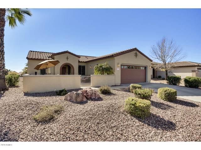 17777 W Calistoga Drive, Surprise, AZ 85387 (MLS #6029532) :: Maison DeBlanc Real Estate