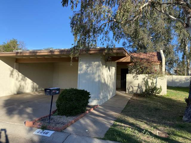 2348 W Rue De Lamour Avenue, Phoenix, AZ 85029 (MLS #6029543) :: The Kenny Klaus Team