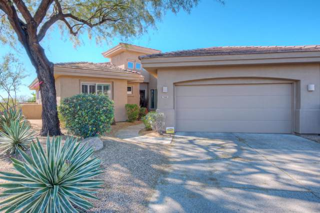 7263 E Sunset Sky Circle, Scottsdale, AZ 85266 (MLS #6029544) :: The Bill and Cindy Flowers Team