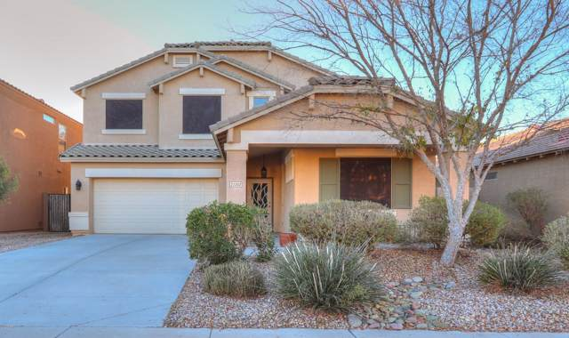 22202 N Dietz Drive, Maricopa, AZ 85138 (MLS #6029546) :: Brett Tanner Home Selling Team