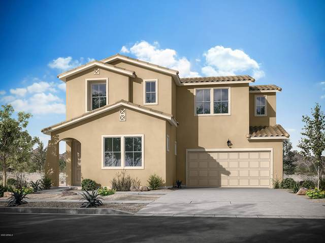 8512 E Olla Avenue, Mesa, AZ 85212 (MLS #6029550) :: Openshaw Real Estate Group in partnership with The Jesse Herfel Real Estate Group