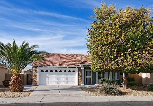 15190 W Riviera Drive, Surprise, AZ 85379 (MLS #6029552) :: Maison DeBlanc Real Estate