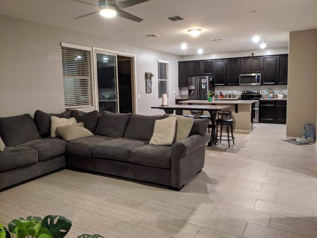 6915 E Peralta Circle, Mesa, AZ 85212 (MLS #6029559) :: Openshaw Real Estate Group in partnership with The Jesse Herfel Real Estate Group