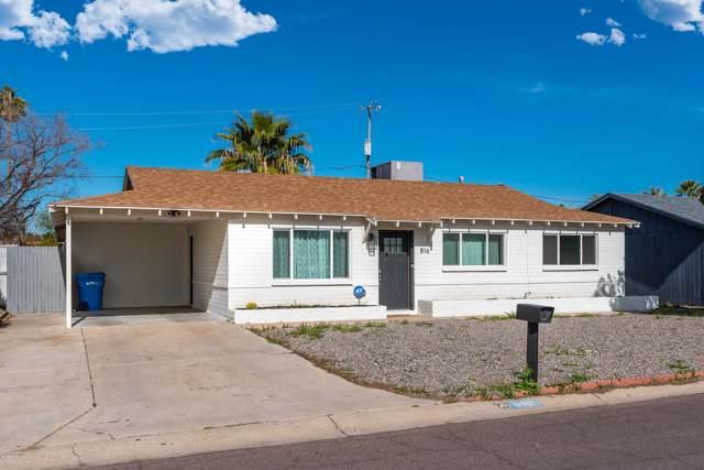 816 E Orchid Lane, Phoenix, AZ 85020 (MLS #6029567) :: My Home Group