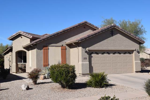123 S Verde Lane, Casa Grande, AZ 85194 (MLS #6029572) :: My Home Group