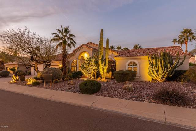 8642 E Windrose Drive, Scottsdale, AZ 85260 (MLS #6029578) :: The Bill and Cindy Flowers Team