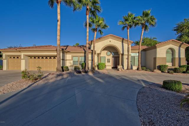 14260 W Roanoke Avenue, Goodyear, AZ 85395 (MLS #6029580) :: Brett Tanner Home Selling Team