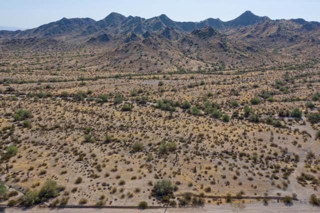 33503 N Bell Road, Queen Creek, AZ 85142 (MLS #6029585) :: The Bill and Cindy Flowers Team