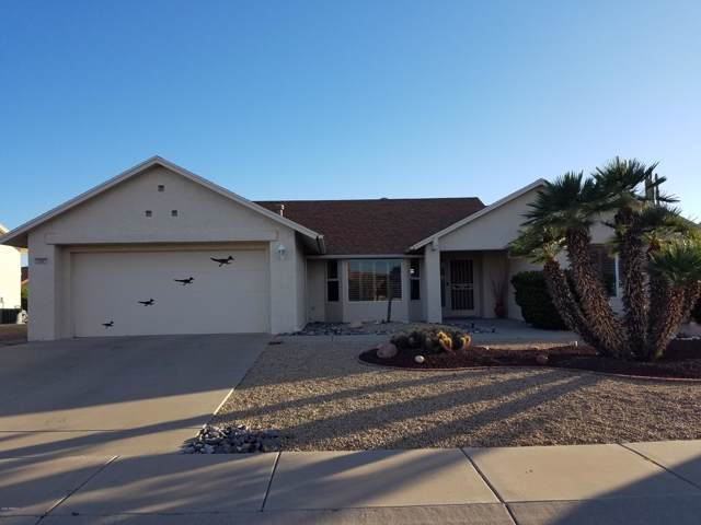 14907 W Antelope Drive, Sun City West, AZ 85375 (MLS #6029593) :: Maison DeBlanc Real Estate