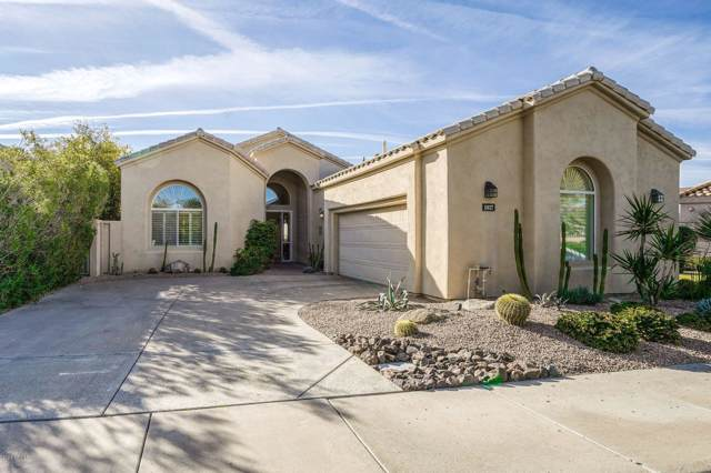 11627 E Bella Vista Drive, Scottsdale, AZ 85259 (MLS #6029613) :: The Everest Team at eXp Realty