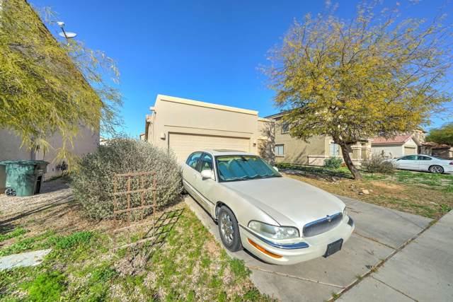 1442 E Avenida Kino, Casa Grande, AZ 85122 (MLS #6029629) :: My Home Group