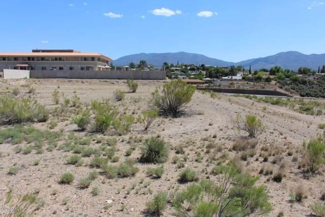 TBD Highway 60, Globe, AZ 85501 (MLS #6029647) :: Yost Realty Group at RE/MAX Casa Grande