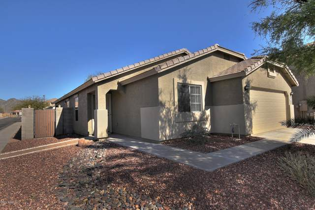 24156 W Tonto Street, Buckeye, AZ 85326 (MLS #6029650) :: Dave Fernandez Team | HomeSmart