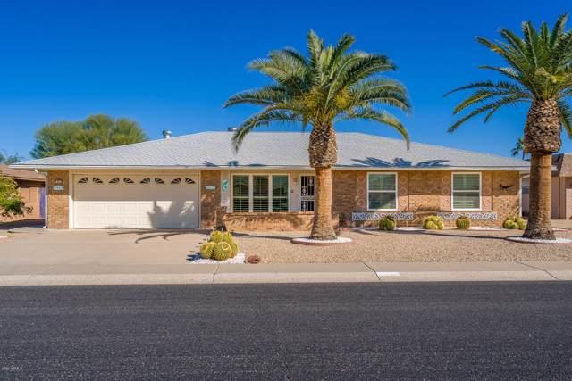 9450 W Rolling Hills Drive, Sun City, AZ 85351 (MLS #6029651) :: Riddle Realty Group - Keller Williams Arizona Realty
