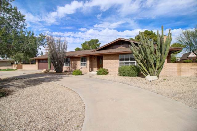 7330 W Bluefield Avenue, Glendale, AZ 85308 (MLS #6029659) :: The Bill and Cindy Flowers Team