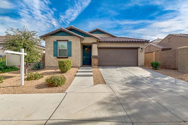 26409 N 120TH Drive, Peoria, AZ 85383 (MLS #6029662) :: My Home Group