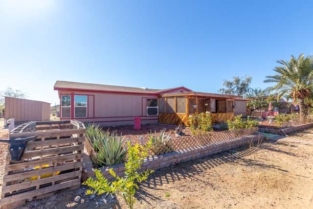 37505 W Elwood Street, Tonopah, AZ 85354 (MLS #6029667) :: Long Realty West Valley
