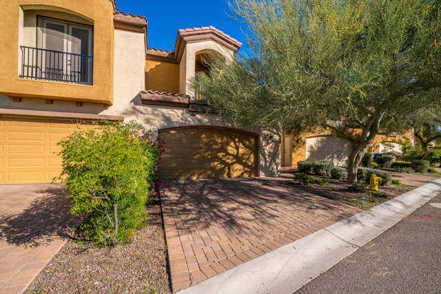 2925 N Sericin Road #102, Mesa, AZ 85215 (MLS #6029671) :: The Bill and Cindy Flowers Team