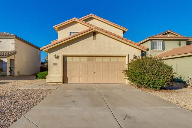 1124 E Lakeview Drive, San Tan Valley, AZ 85143 (MLS #6029683) :: Revelation Real Estate