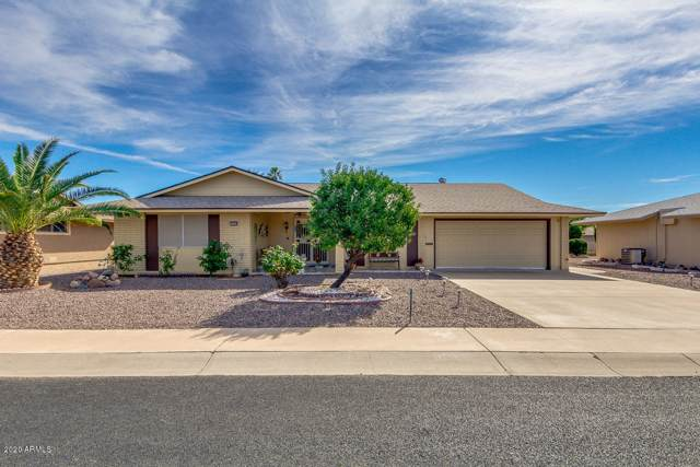 15463 N Ridgeview Road, Sun City, AZ 85351 (MLS #6029693) :: Dave Fernandez Team | HomeSmart