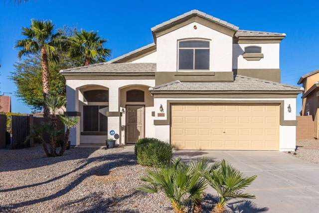 4088 S 249TH Drive, Buckeye, AZ 85326 (MLS #6029697) :: Dave Fernandez Team | HomeSmart