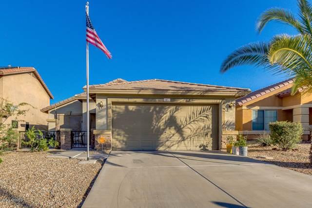 25810 W Winslow Avenue, Buckeye, AZ 85326 (MLS #6029701) :: Dave Fernandez Team | HomeSmart