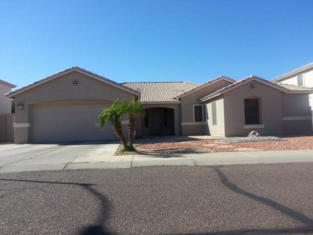5375 W Kaler Circle, Glendale, AZ 85301 (MLS #6029721) :: Kortright Group - West USA Realty