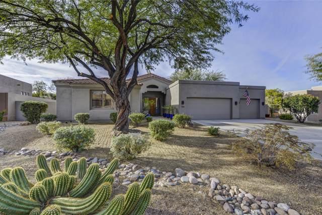 9439 E Mark Lane, Scottsdale, AZ 85262 (MLS #6029729) :: My Home Group