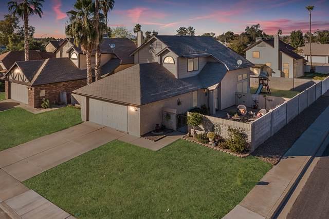 1722 E Jerome Avenue, Mesa, AZ 85204 (MLS #6029736) :: Yost Realty Group at RE/MAX Casa Grande