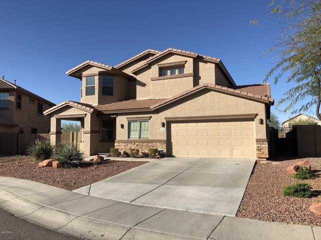 42012 N 44TH Drive, Phoenix, AZ 85086 (MLS #6029740) :: The Kenny Klaus Team