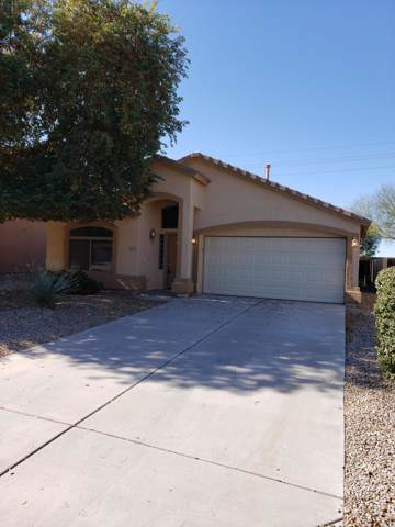 35772 N Murray Grey Drive, San Tan Valley, AZ 85143 (MLS #6029743) :: The Kenny Klaus Team