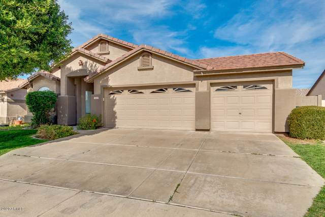 7662 E Caballero Street, Mesa, AZ 85207 (MLS #6029746) :: The Kenny Klaus Team