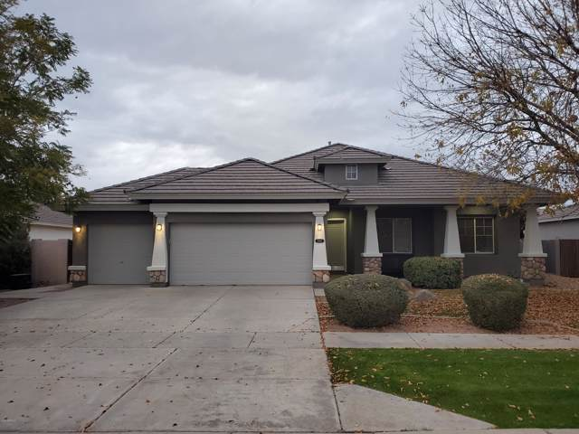 3542 E Cotton Court, Gilbert, AZ 85234 (MLS #6029747) :: Openshaw Real Estate Group in partnership with The Jesse Herfel Real Estate Group
