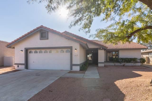 9025 E Palmer Drive, Sun Lakes, AZ 85248 (MLS #6029751) :: Brett Tanner Home Selling Team