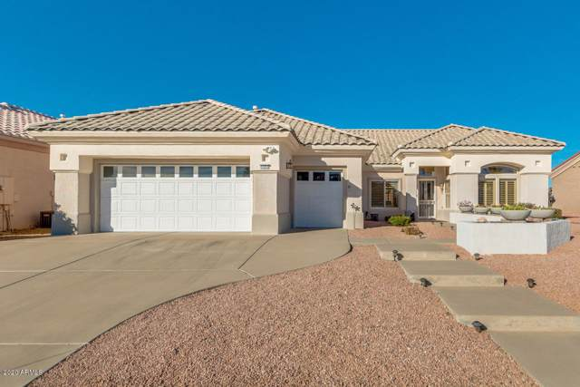 15252 W Colt Lane, Sun City West, AZ 85375 (MLS #6029762) :: Maison DeBlanc Real Estate