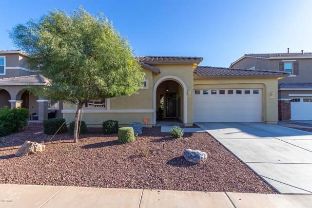 3535 E Walnut Road, Gilbert, AZ 85298 (MLS #6029766) :: Santizo Realty Group