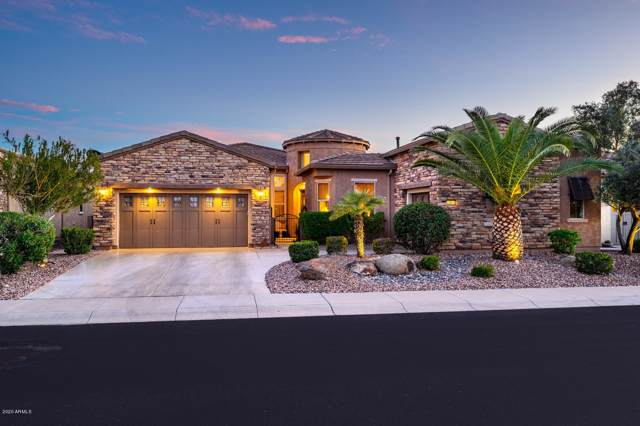 12617 W Rosewood Lane, Peoria, AZ 85383 (MLS #6029771) :: The AZ Performance PLUS+ Team