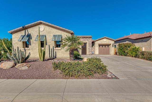 13046 W Eagle Talon Trail, Peoria, AZ 85383 (MLS #6029777) :: The AZ Performance PLUS+ Team