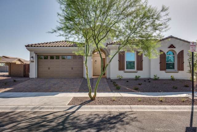 20604 W Hazelwood Avenue, Buckeye, AZ 85396 (MLS #6029779) :: Riddle Realty Group - Keller Williams Arizona Realty